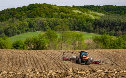 Business culture influences farm success during challenging times