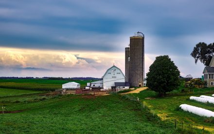 Cultivating Your Farm's Future: farm succession and estate planning workshops to be held in 7 locations across Wisconsin