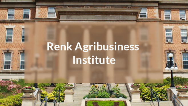 The Renk Agribusiness Institute