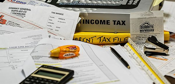 End of Year Considerations and 2020 Tax Planning