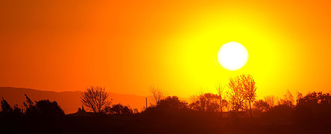 How To Avoid The Risks Of Heat Stress