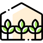 farm house icon