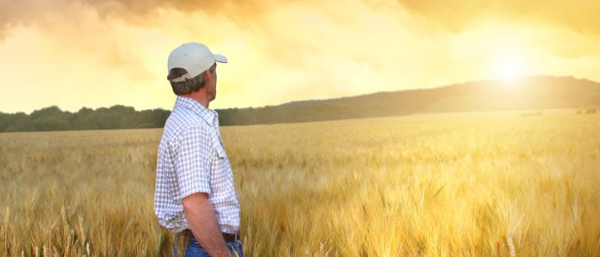 Farm Stress & Decision-Making During Challenging Times