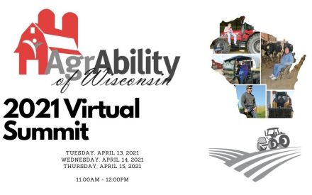 2021 AgrAbility of Wisconsin Summit – Virtual