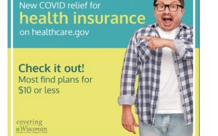 What You Need to Know: Rescue Plan and New Lower Cost Health Coverage